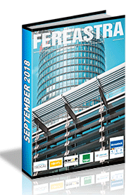 Revista Fereastra editia nr. 137 (Septembrie 2018)